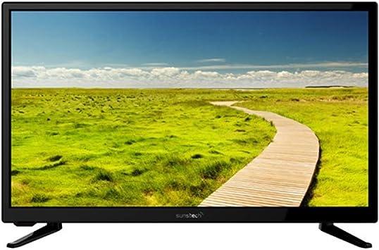 20SUN19D Televisor 20 compatible 12V Sunstech: Sunstech: Amazon ...