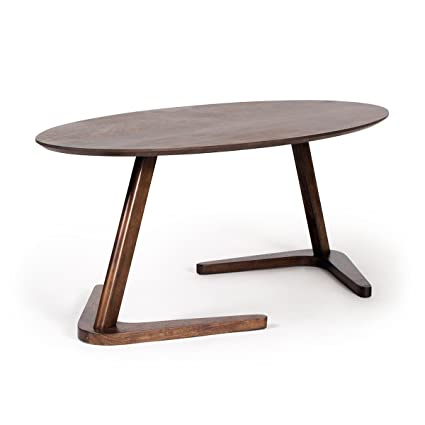 Cool Amazon Com Boomerang Coffee Table Kitchen Dining Evergreenethics Interior Chair Design Evergreenethicsorg
