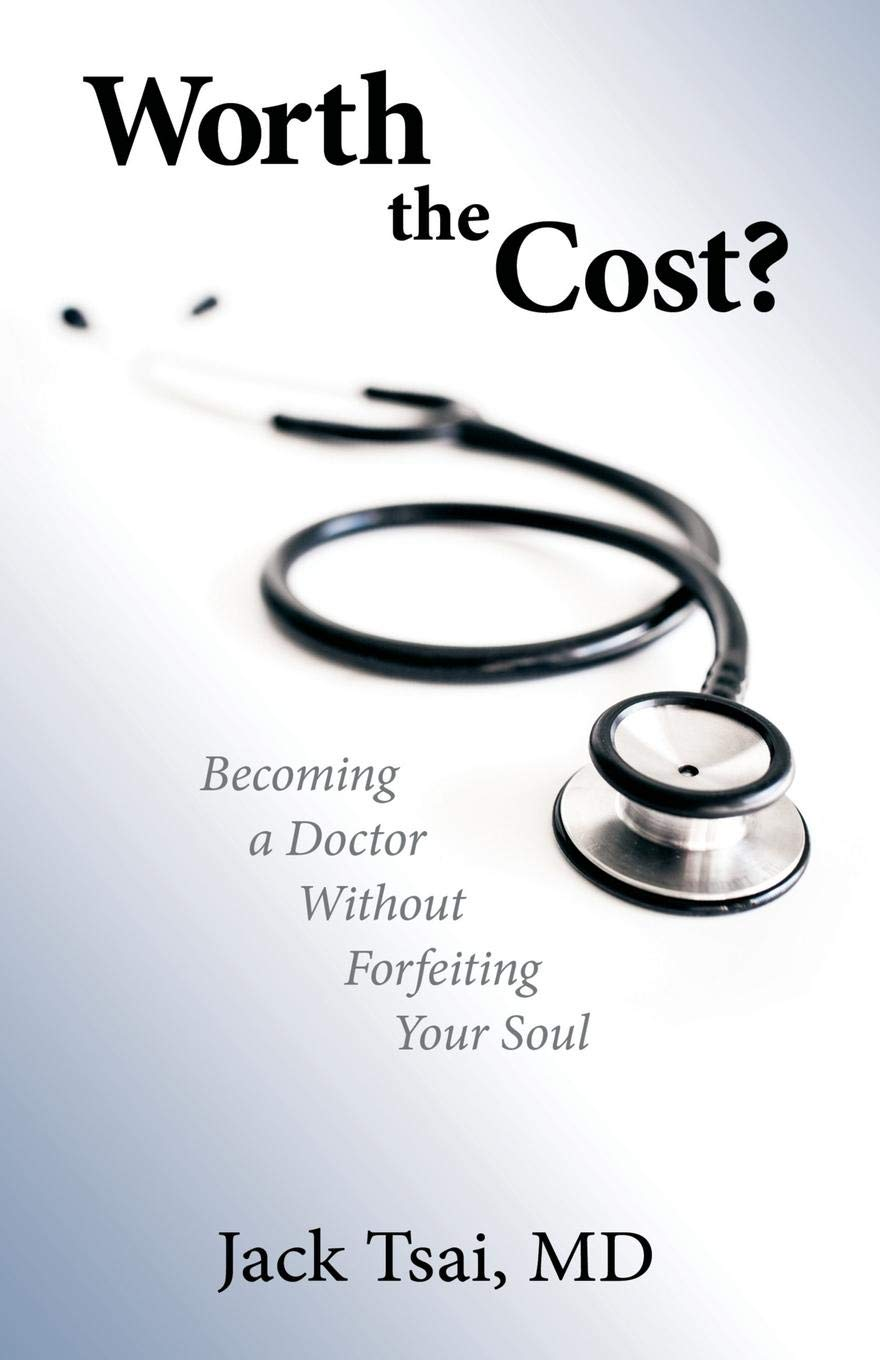 Download Worth the Cost?: Becoming a Doctor Without Forfeiting Your Soul PDF
