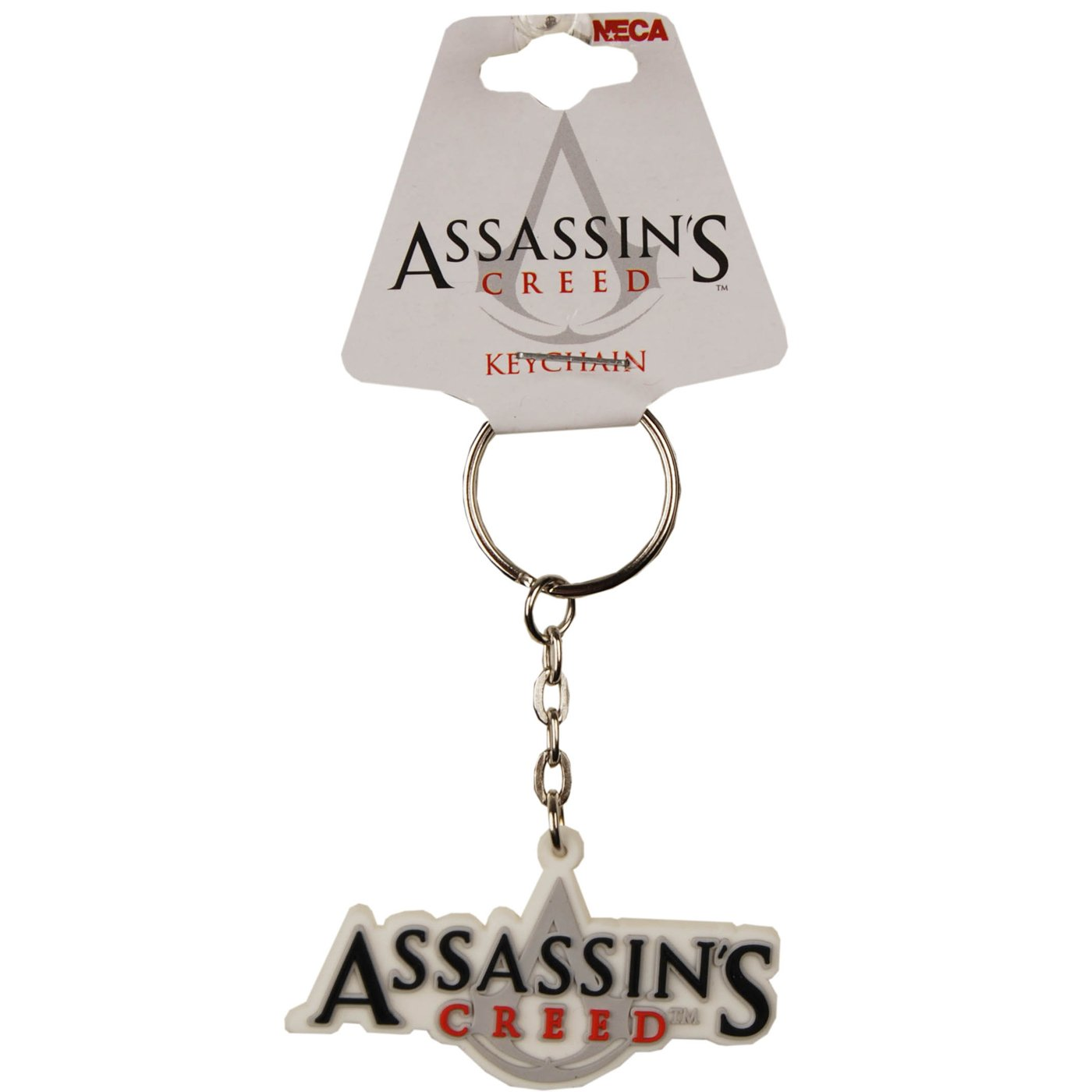 Toy Zany Assassins Creed Llavero Rubber: Amazon.es: Juguetes ...