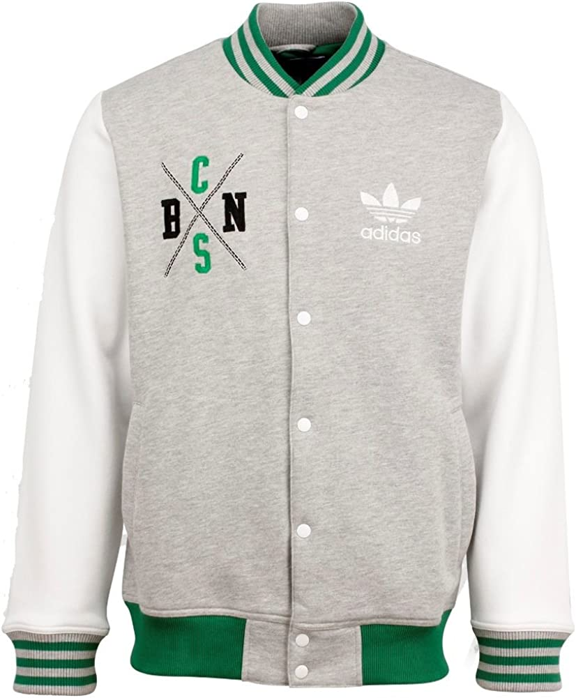Adidas Originals Veste Nba Stadium Boston