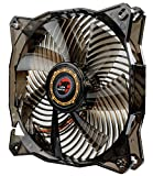 Lepa Vortex Cooling Fan LPVX14P Desert Brown