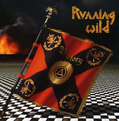 Running Wild: Victory (Audio CD)