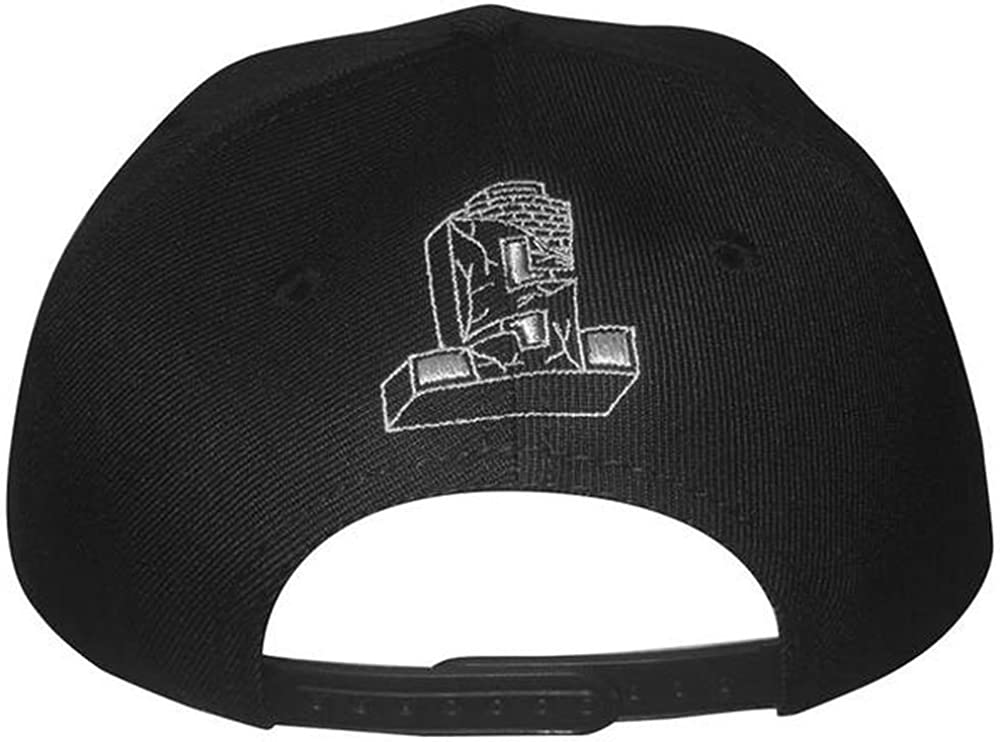 Suicidal Tendencies Official ST Full Embroidered Custom Snapback Baseball Hats