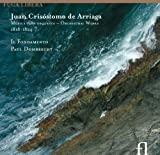 Arriaga: Orchestral Works, 1818-1824