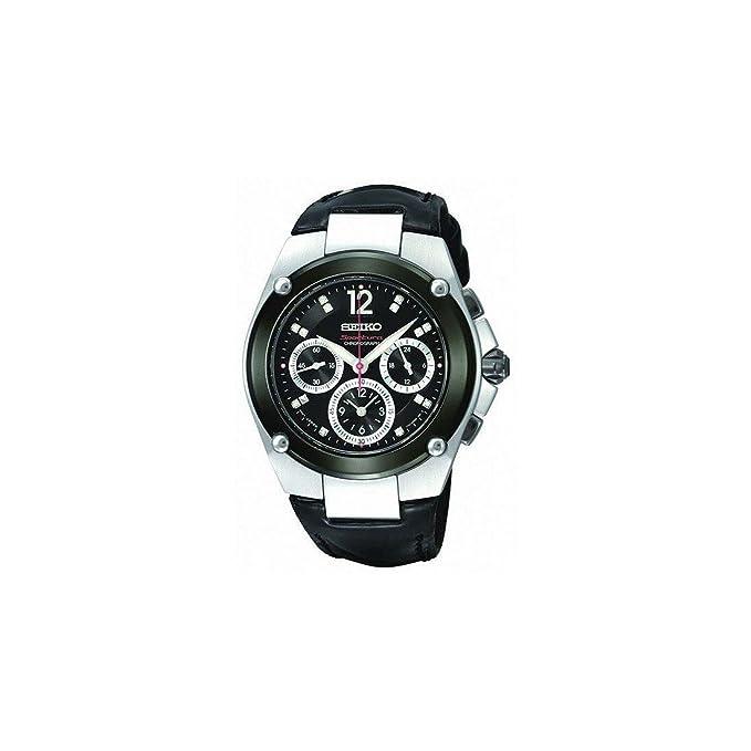 Reloj Hombre Seiko SRW899P1 (32,5 mm)