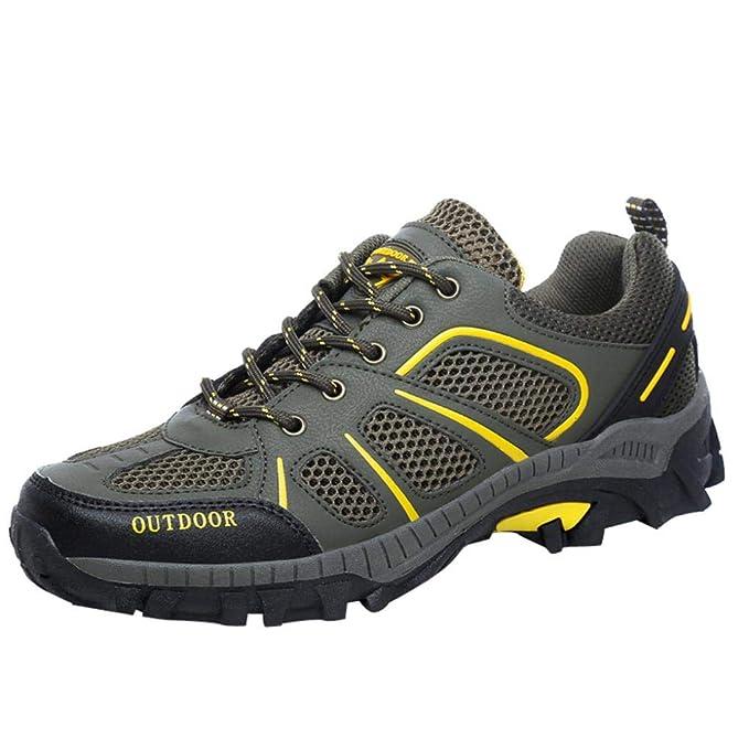 08be0405e DENER Men Fashion Slip on Sneakers