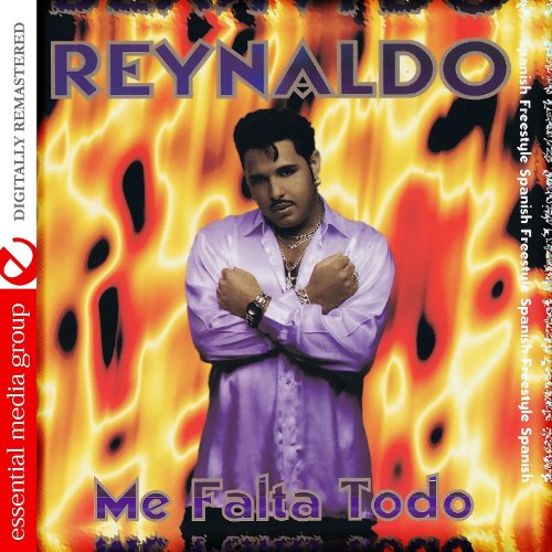 Quiero Hacerte El Amor By Reynaldo On Amazon Music ...