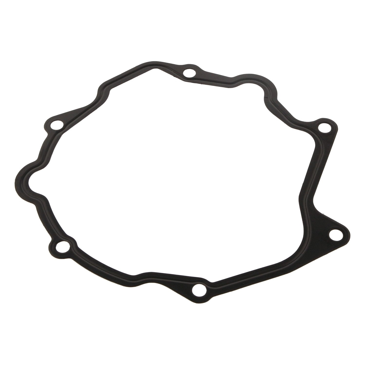 pack of one febi bilstein 11950 Gasket for vacuum pump at timing case