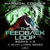 The Feedback Loop: Books 1-3 | Harmon Cooper