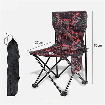 Randonnée Voyage Pliable Chaise Mini Camping Léger Portable tosrQdxBhC