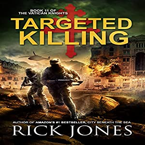 Targeted Killing Audiobook