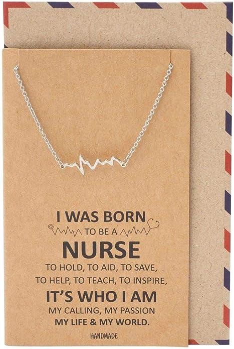 EKG Necklace Review