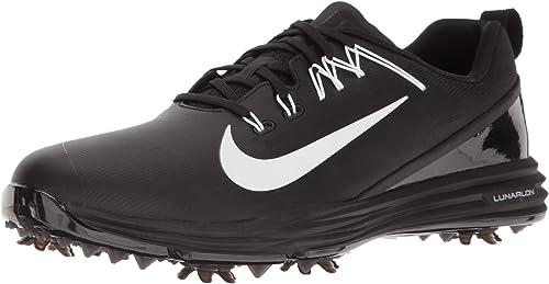 zapatos golf nike lunar