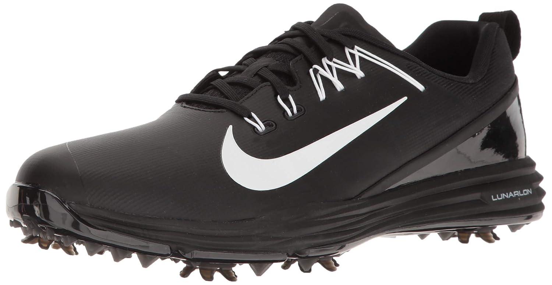 Nike メンズ Lunar Command ゴルフシューズ US サイズ: 11 W US カラー: ブラック   B01H5U8QD0