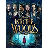 Into The Woods (Theatrical)