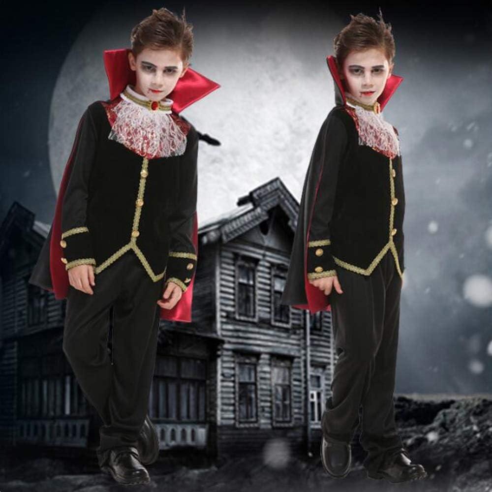 Uus Ropa de los niños de Halloween, Disfraces Cosplay Disfraz del ...