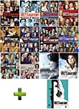 Grey's Anatomy: Complete Series 1-13 DVD Set Season 1 2 3 4 5 6 7 8 9 10 11 12 13