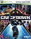 Crackdown (Prima Official Game Guide) by Fernando Bueno (2007-02-20)