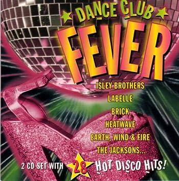 cd fevers disco club
