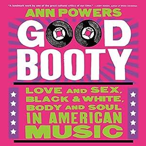 Good Booty Audiobook