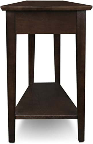 Leick Furniture Leick Recliner Wedge Table