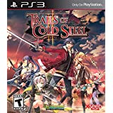 Xseed The Legend of Heroes Trails of Cold Steel 2 PlayStation 3