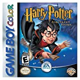Harry Potter & the Sorcerer's Stone - Game Boy Color