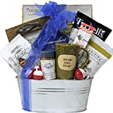 Gone Fishin': Fishing Gift Basket