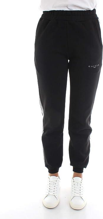 Gaelle Paris GBD5134 Pantalones de chándal Mujer M: Amazon.es ...