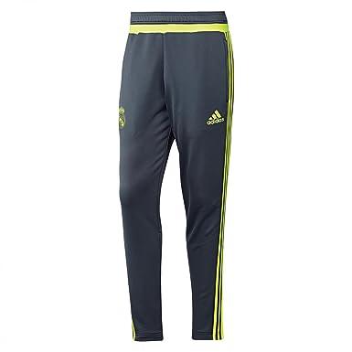 Adidas Pantalone da Allenamento per Uomo 2015 2016 Real