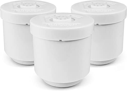 Pro Breeze 3 Replacement Ion-Exchange Resin Filters for 3.5 L ...