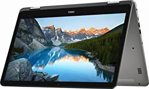 "Dell Inspiron 17 7000 2-in-1 7773 - 17.3"" Touch - i7-8550U - Nvidia MX150 - 16GB - 2TB HDD"