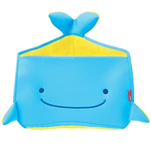 Skip Hop Bath Toy Storage, Corner Hang Toy Organizer, Blue