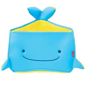 Baby Bathroom Folding Mesh Bag Child Bath Toy Storage Net Suction Cup Baskets Y