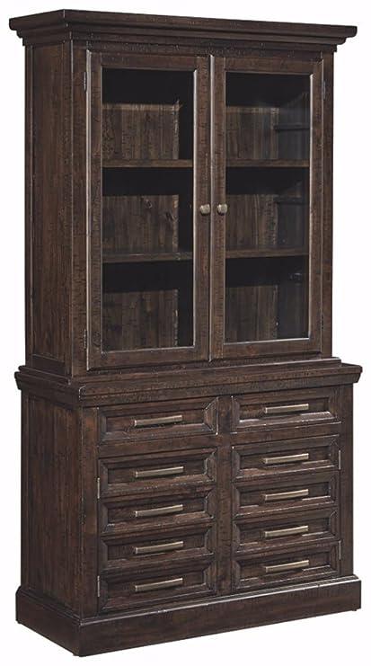 Amazon Com Ashley Furniture Signature Design H636 60h Townser 45