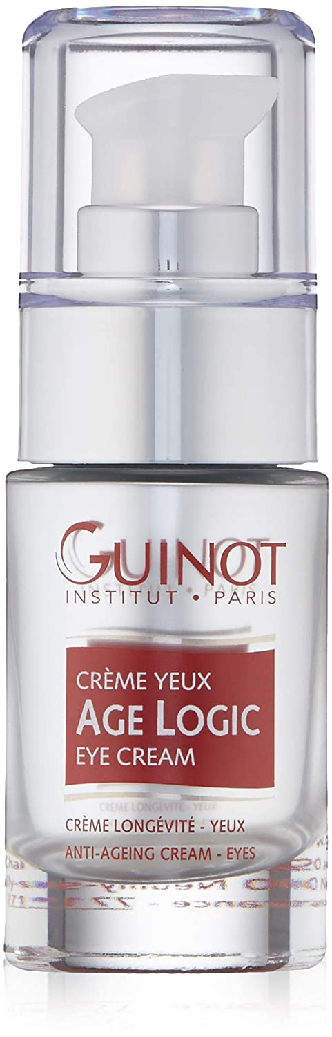 Age Logic Yeux Intelligent Cell Renewal For Eyes - 15ml/0.5oz Guinot 3500465290321
