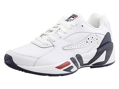 Fila Herren Mindblower 1rm00119-125 Sneaker: Amazon.de: Schuhe ...