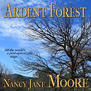 Ardent Forest Audiobook