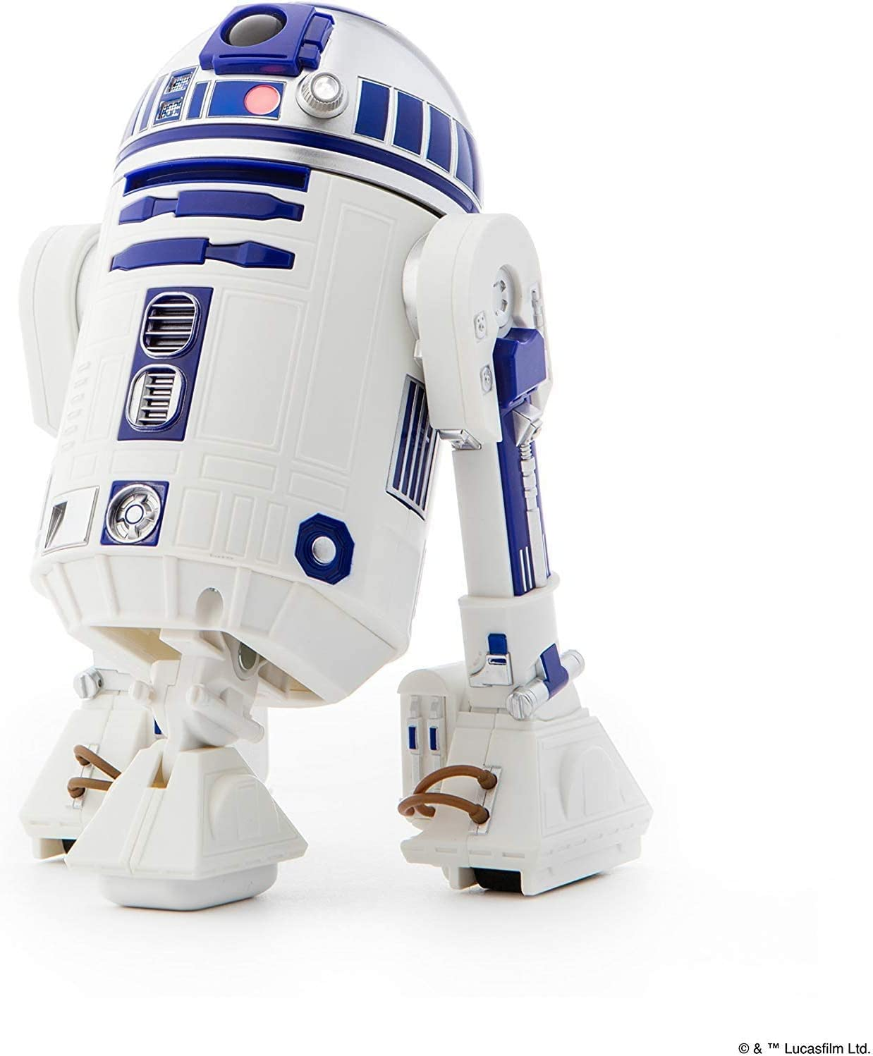 Sphero R2-D2 App-Enabled Droid de Sphero