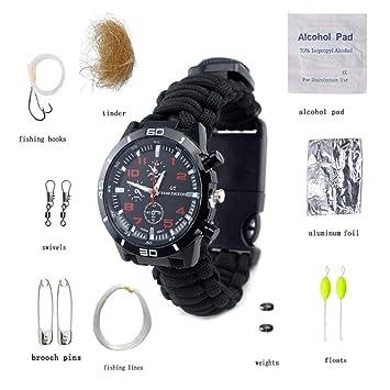 df9d686064aac1 HW Überlebens-Armbanduhr