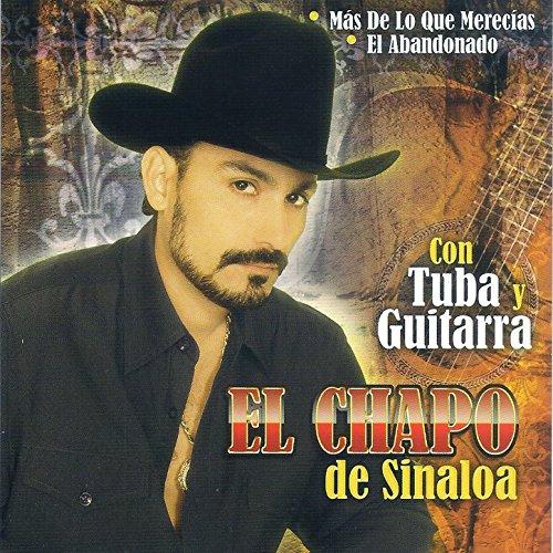 carcel de amor by el chapo de sinaloa on amazon music