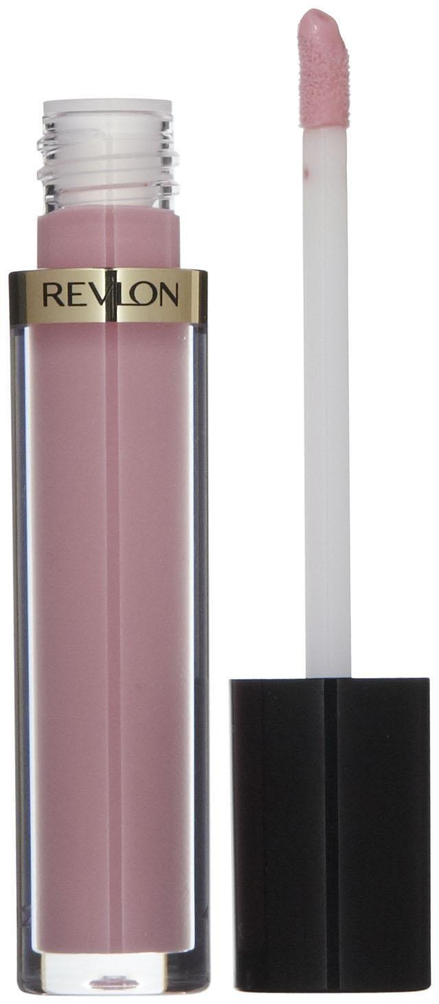 Revlon Super Lustrous Lip Gloss, Sky Pink