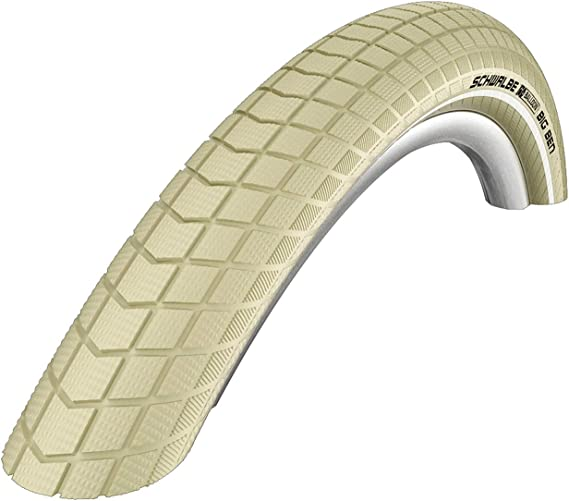 Schwalbe Little Big Ben Performance Line-Neumático con Cable (700 ...