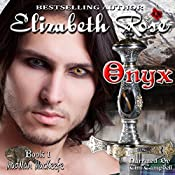 Onyx: MadMan MacKeefe, Book 1 | Elizabeth Rose