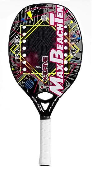 Pala de Tenis Playa MBT X-DRIVE 2019: Amazon.es: Deportes y ...