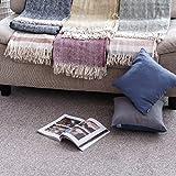 100 % Cotton blanket, Woven Throw Blanket, Fashion Home linen, Herringbone Cover Blanket, Large Family Picnic Blanket, mat picnic