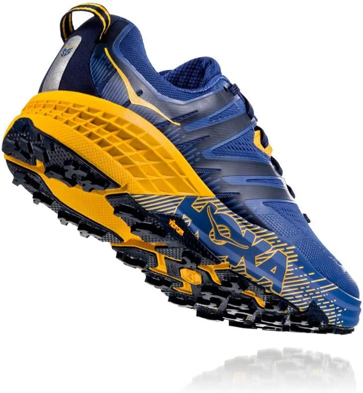 Chaussures de Trail-Running pour Homme HOKA Speedgoat 3