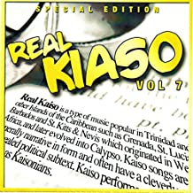 Real Kaiso Vol. 7