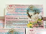 3 Box 36 Solftgel Gluta 200000 Hyaluronic Botox Filler